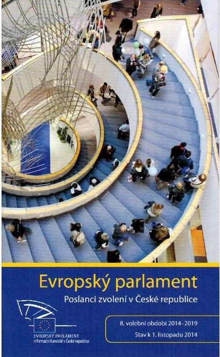 Evropský parlament - Poslanci zvolení v ČR