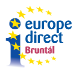 Logo Europe Direct Bruntál